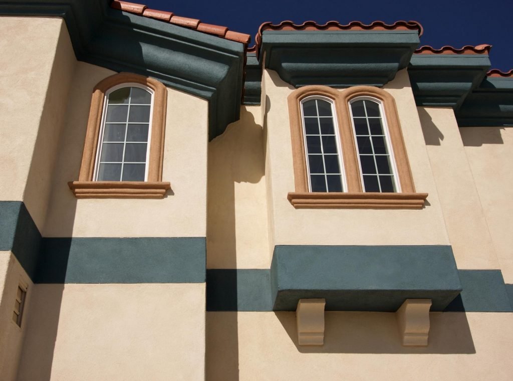 Gilbert Stucco - Residential Services 1